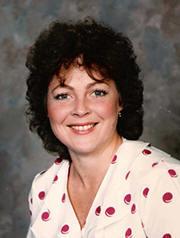 Patricia Jordan, DVM