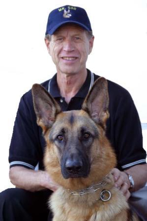 Fred Lanting - Writer